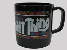 Proper Brew The Right Thing Mug Black