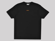Proper 'Madrid' T-shirt - Black