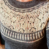 Zweig Sweater Knit by High Fibre Shop