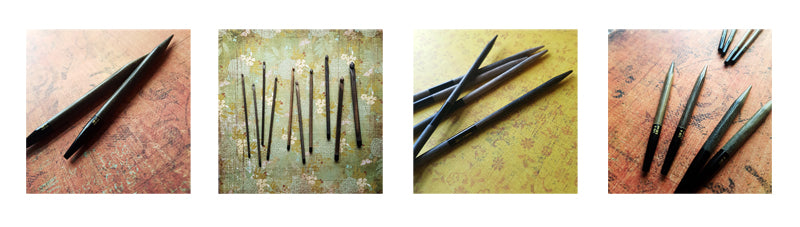 LYKKE Knitting Needles & Crochet Hooks at High Fibre Shop