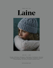 Laine Magazine at High Fibre Shop