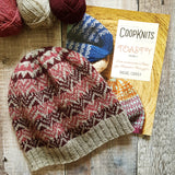 Sawley Hat - Knitting Kit