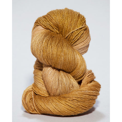 Manos del Uruguay Silk Blend Fino - Brass Button