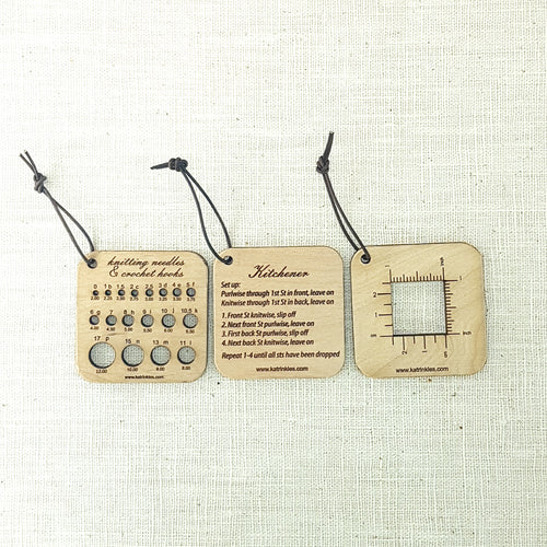 Katrinkles Mini Knitting Tool Set