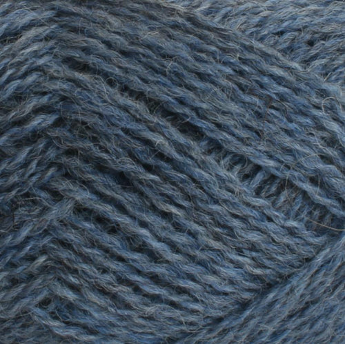 Knitting Yarn and Wool - Natural Fibres, Hand-Dyed, and UK