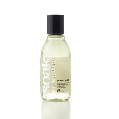 Soak Wash - Scentless - 90ml