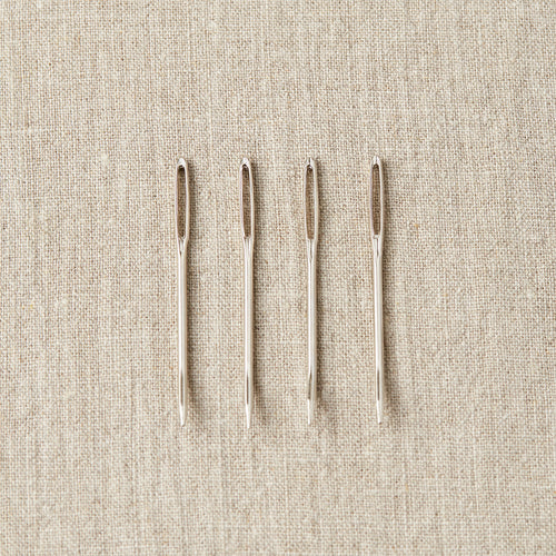CocoKnits Tapestry Needles - Set of 4