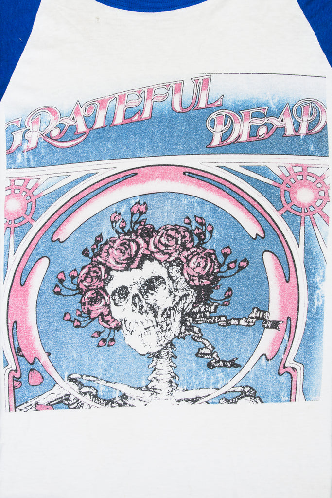 Grateful Dead Bootleg shirt
