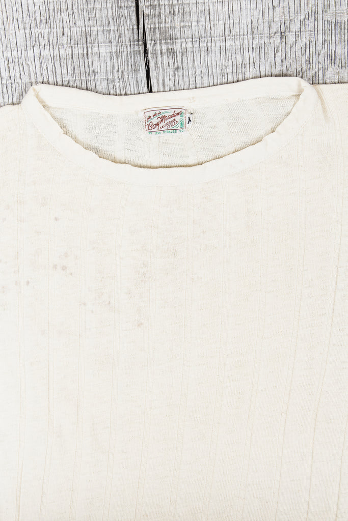 Vintage original Levis Bay Meadows t-shirt