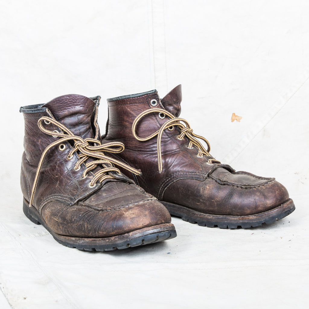 Expedition Red Wings