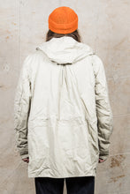 "Dead Stock Swedish Army ""Snöblus"" M62 Snow Parka"