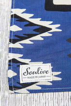 Soulive Native Stole Navy