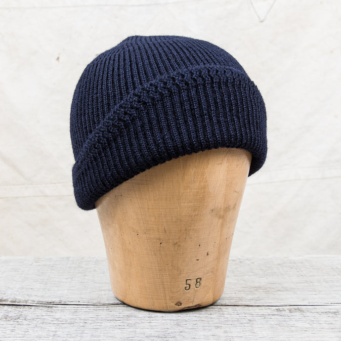 North Sea Clothing N.S.C Wool Deck Hat