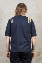 Indigofera Kernion Jersey Marshall Black