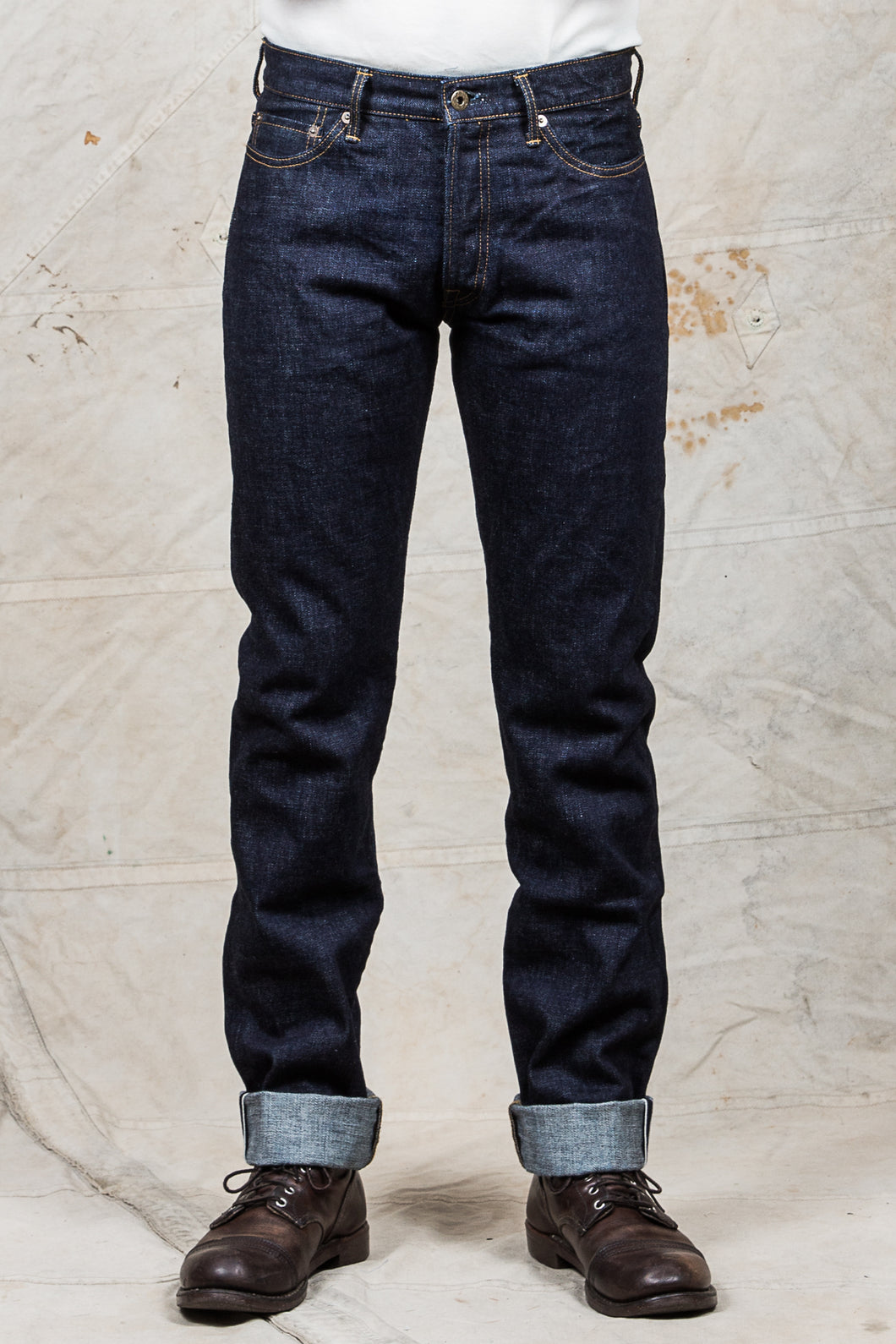 Japan Blue JB0401-J Tapered 14,8oz Texas Selvedge