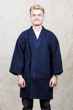 Japan Blue Kendou-gi Indigo