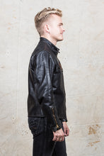 Secondhand Buco J-100 Horsehide Leather Jacket