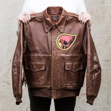 Secondhand Eastman Leathers A-2 Horsehide Jacket