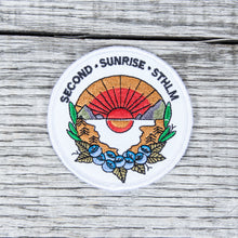 Second Sunrise Patch
