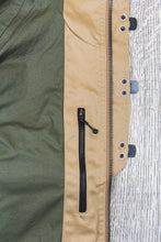 Eastlogue Wet Weather Parka Beige