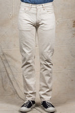 Warehouse & Co Lot 900xx Slim Jeans One Wash Ecru