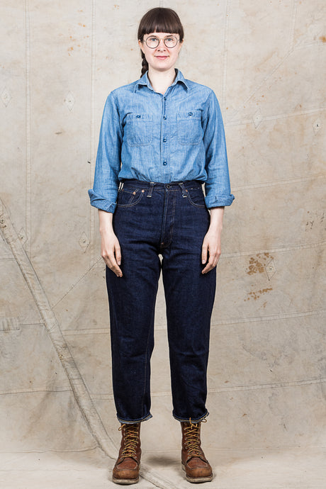 Warehouse & Co Lot 70201xx Jeans One Wash