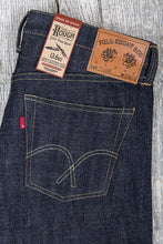 Fullcount Jeans Fit-1108R Rough Limited 13,6oz