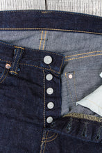 Second Hand Momotaro Lot 0405-V High Tapered 12oz