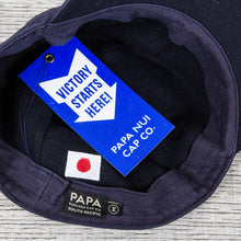 Papa Nui Cap Co. Bird Farm Cap