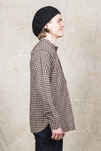 Warehouse & Co Popover Flannel Shirt