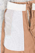Buzz Rickson's Shorts Cotton Twill Camel