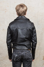 Vintage Lewis Leathers Lightning Jacket