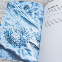 Mend and Patch book