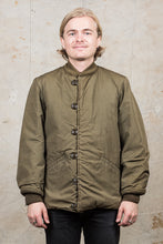 Vintage Pile Jacket For M-43 Field Jacket