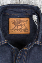 Indigofera Fargo Shirt Bay City