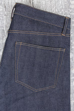 Blue Highway Clothing Jeans B002 Made in Sweden