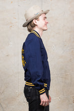 Vintage 60s Champion Wyoming Post Jacket