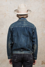 Second Hand Levi's Vintage Clothing 506xx Denim Jacket