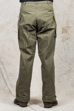 OrSlow HBT Twill M-43 Military 2 pocket Cargo Pants