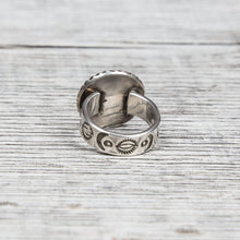 Tenable Crafts Liberty Dime Coin Silver Ring #136
