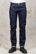 Warehouse & Co Lot 900xx Slim Jeans One Wash