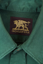 Indigofera Alamo Shirt Mountain Gaze
