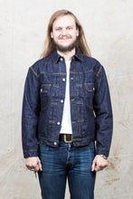 Fullcount Type 2 Selvedge Denim Jacket