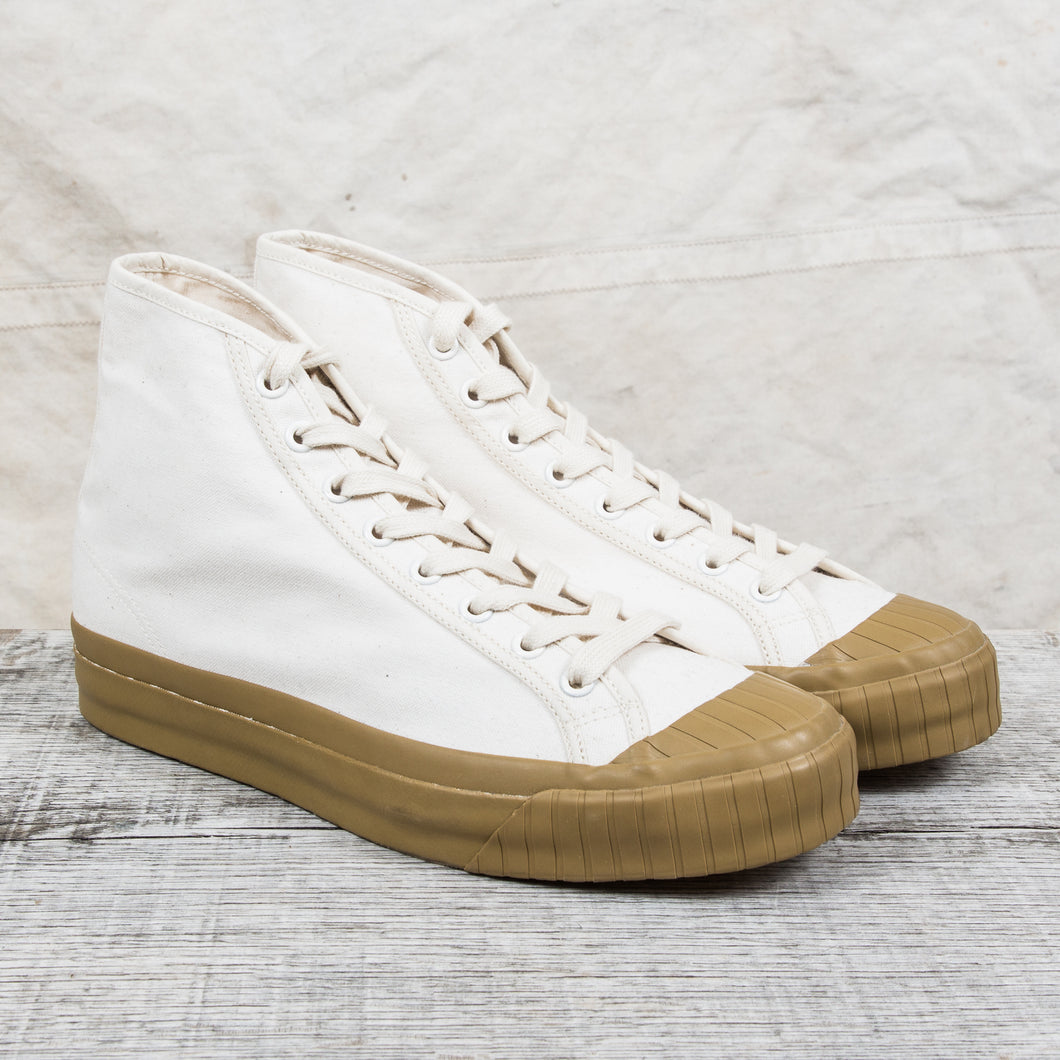 Red Cloud 491H-HY Hi Cut Canvas Shoes