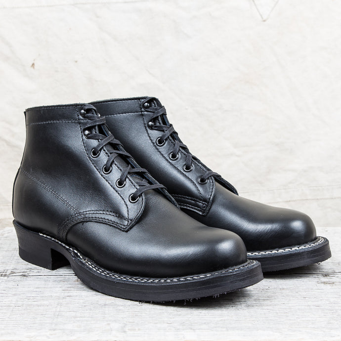 Whites Boots Semi-Dress Pitch Black