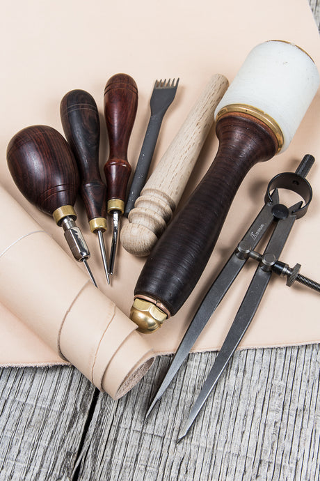 Leather Craft Workshop