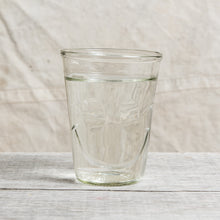 Persson & Persson Smiley Glass Clear