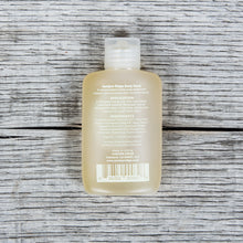 Juniper Ridge Organic Body Wash Desert Cedar 2oz