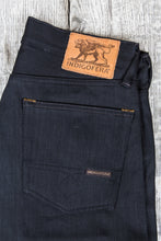 Indigofera Ray Jeans Gunpowder
