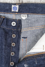 Indigofera Clint Jeans Shrink to Prima Fit